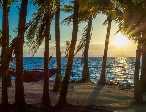 Belize – Rediscover Desire in Paradise: A Women-Only Retreat // February 1-6, 2020