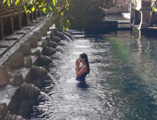Bali – Women's Wild Divine Retreat // March 1 – 10, 2020