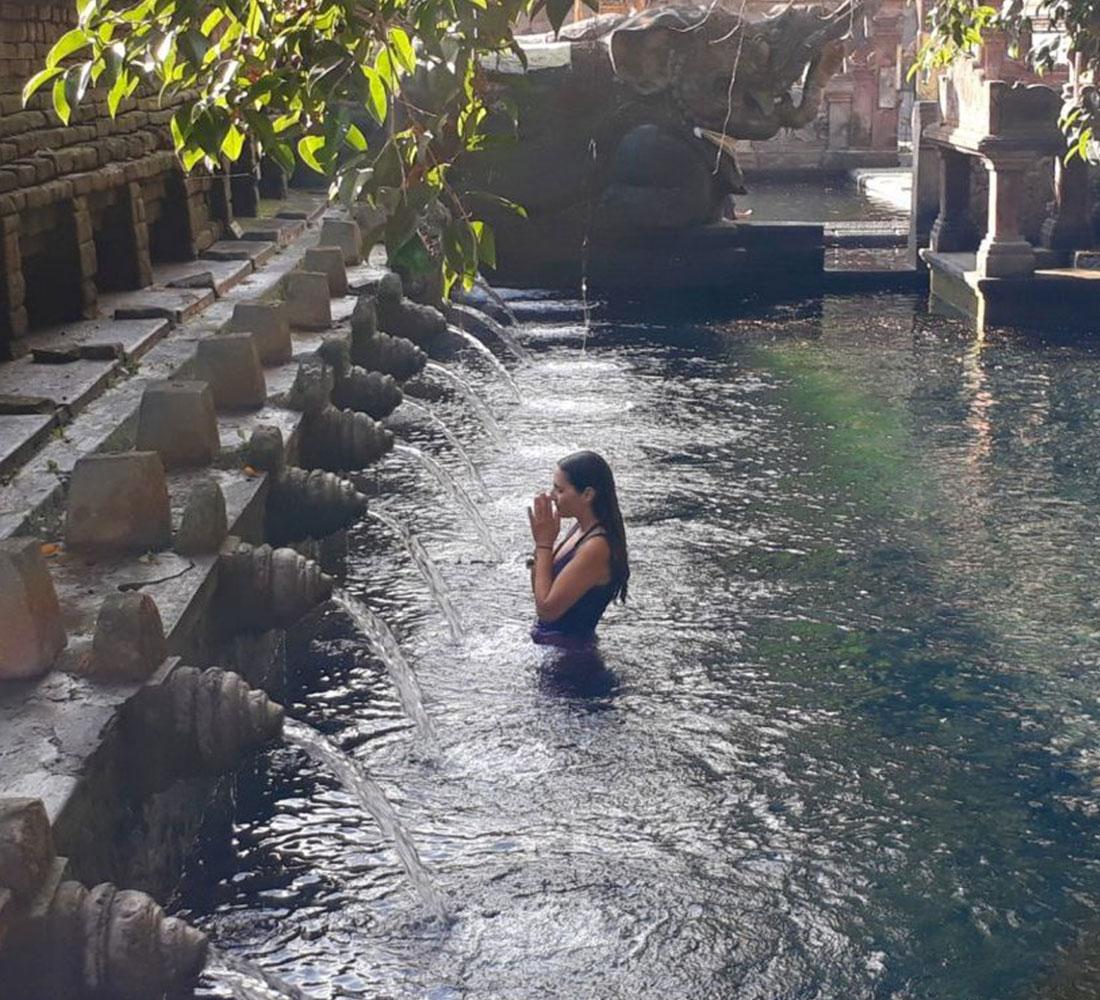 Bali – Women's Wild Divine Retreat // March 1 – 10, 2020