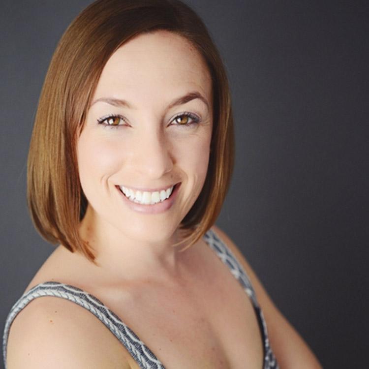 Ellen Kaye